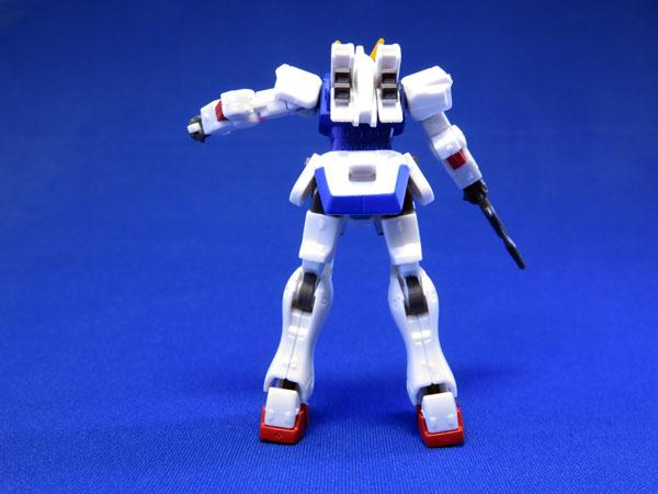 【ガンダム食玩】機動戦士ガンダム ユニバーサルユニット Vガンダムを開封する!