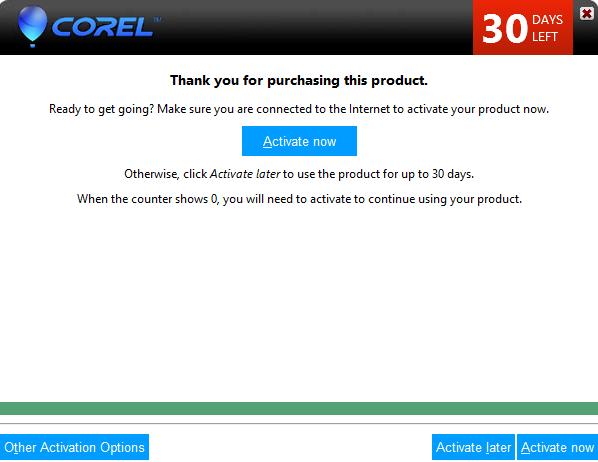 Blu-ray&DVD再生ソフト Corel WinDVD Pro 12を購入する!