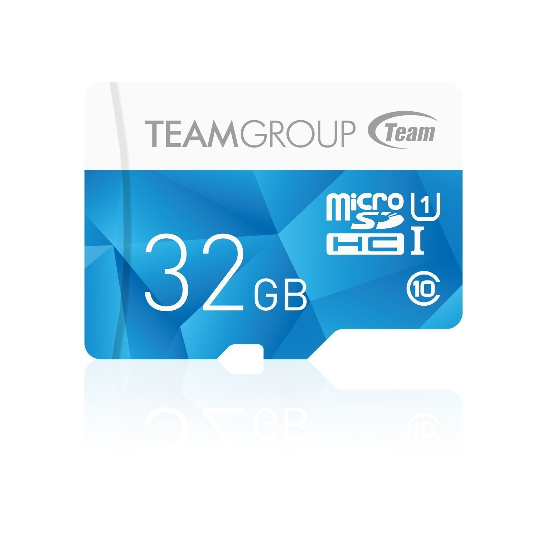 特選タイムセールのTeam Micro SDカードを購入する!