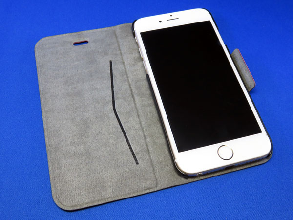 エレコム製のiPhone 6s用ケースを購入する!