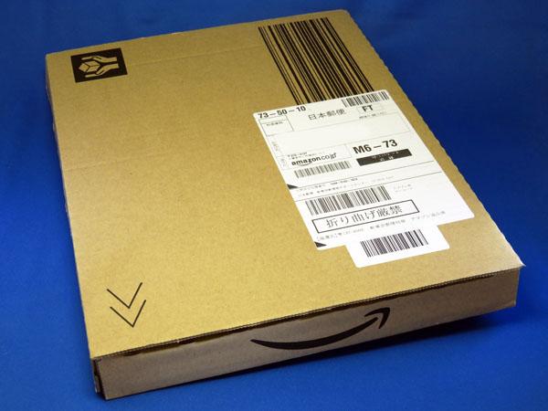 アマゾンで購入したTeam Micro SDカードが届く!