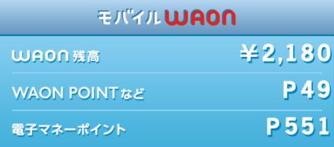 【食玩】WAONのポイントでガンダムコンバージを購入する!