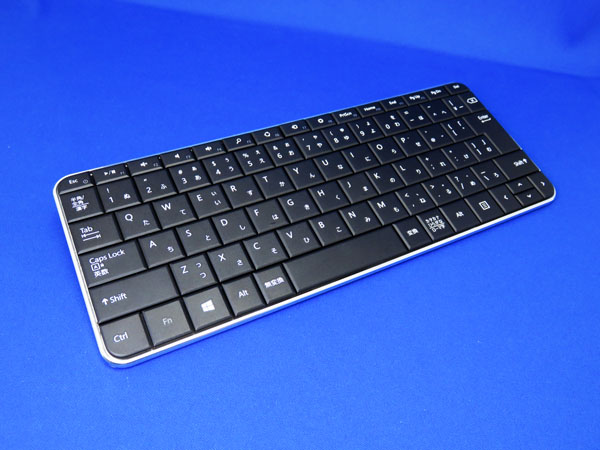Bluetoothキーボードで使うニッケル水素電池を購入する!