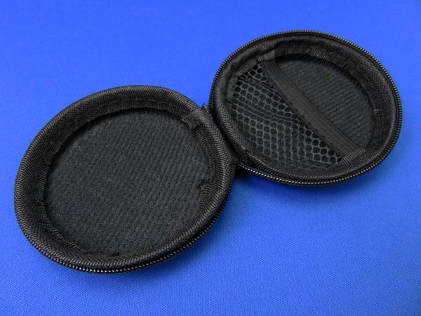 【レビュー記事】イヤホンケース EarCater 2個パック
