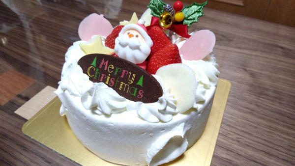 2018年平成最後のクリスマスイブ!